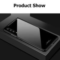 Iphone 11 Pro Max Glass Case Black Glass
