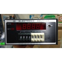 Electronic Reversible Counter MDR-224M LINE SEIKI JAPAN New Original