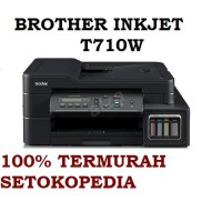 Printer Brother InkJet DCP-T710W / DCP T710W / DCPT710W / 710W / 710