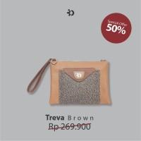 Treva Brown