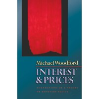 Interest and Prices_ Foundations of a Theory of Monetary Policy