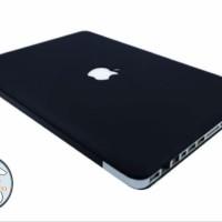 Terpopuler Dijual Case Macbook Air 11 Black Matte Terlaris Terheboh