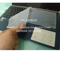 Terpopuler Asus Zenbook 14 Keyboard Protector Ux433 Keyboard Cover