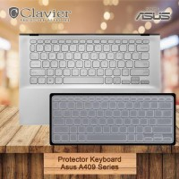 Ternama Keyboard Protector Cover Asus A409Fj-Ek501T A409Fj-Ek502T