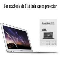 Paling Terpopuler Skin Guard Lcd Screen Protector Film Apple Macbook