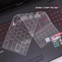 Paling Terlaris Msi Keyboard Cover Protector Gl63 8Rd, Gl63 8Rc, Gl63