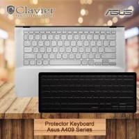 Big Sale Keyboard Protector Cover Asus A409 A409F X409 X409F X409U