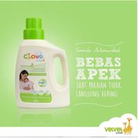 Cloud by Velvet Extra Mild Baby Laundry Detergent 1200 ml