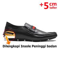 Keeve Sepatu Peninggi Badan Pria KBC-164