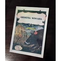 ARDJUNA WIWAHA - KISAH ARJUNA WIWAHA KARYA R.A. KOSASIH