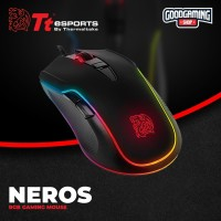 TTESports Neros RGB - Gaming Mouse
