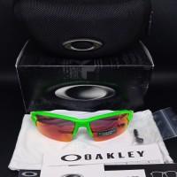 Original Oakley Sunglass Asianfit Flak 2 Prizm lens