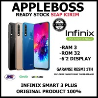 Harga Infinix Smart 3 Brown Katalog.or.id