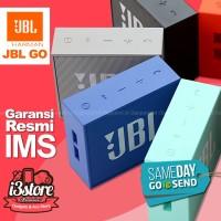 JBL GO Garansi Resmi IMS 1 Tahun Portable Bluetooth Speaker JBL GO