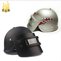 Murah Helm Topeng PUBG helmet cosplay airsoft mask paintball