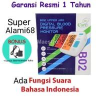 Harga Alat Tensi Darah Digital Katalog.or.id