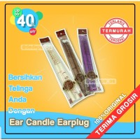 Ear Candle Indian (Original)
