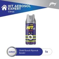 HIT AER EXPERT CITRUS 225ML