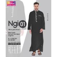 Nibras NGI 001