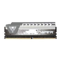 Patriot PVE48G240C6GY Viper Elite Series DDR4 8GB 2400 MHz Black/Grey