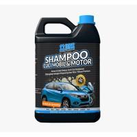 Shampoo Mobil Siap Pakai