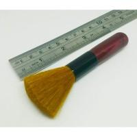 Kuas Blush On Kosmetik - Brush Kuas Bulu Tebal - Kuas Make Up Bulu
