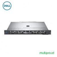 Server Dell R240 Xeon E-2134 8GB 1TB HDD PowerEdge