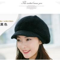 Topi Kupluk Wanita Untuk Winter Musim Dingin