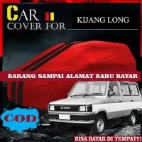 READY COVER MOBIL / SARUNG MOBIL / COVER MOBIL WARNA KIJANG LONG
