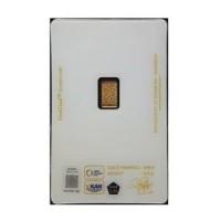 Logam Mulia ANTAM - Emas Batangan - Emas Press ANTAM 0.5 Gram