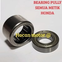 BEARING PULLY LAHER BEARING PULLY BEAT SCOOPY SPACY VARIO 125 DLL