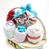Atasan Bayi Pakaian Parcel Lahiran Kado 1060 Murah Anak SBIC08617
