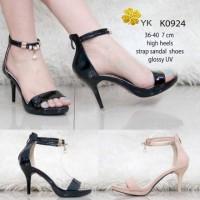 Jual Shoes Wanita Heels di Jakarta Pusat Harga Terbaru