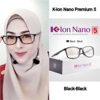 kacamata K ion Nano Premium 5 Original 100%