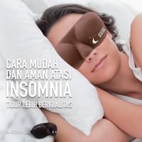 K Somnus Solusi Untuk Tidur Sehat