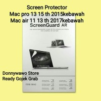 Model Number: A1398 Anti-Glare Bubble Free Screen Protector with Black Frame Compatible with MacBook Pro 15 with Retina Release 2012-2015 MacBook Pro 15 with Retina Screen Protector