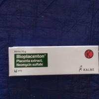 Katalog Bioplacenton Untuk Luka Bakar Katalog.or.id