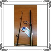 joran solid fuji carbon fish hunter Joran 1.8