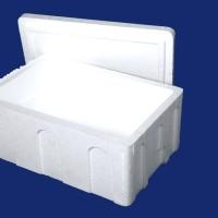 BOX Sterofoam khusus packing luar kota medan