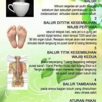 Murah Minyak Kutus Kutus Asli Tamba Waras Bali Healing Oil Mkk