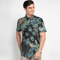 [Arthesian] Kemeja Batik Pria - Ardian Batik Printing
