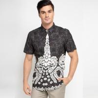 [Arthesian] Kemeja Batik Pria - Pegasus Batik Printing