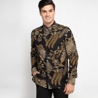 [Arthesian] Kemeja Batik Pria - Maxis Batik Printing