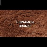 Natural Mica Powder 10g Pewarna Mika Bubuk Cinnamon Bronze thumbnail