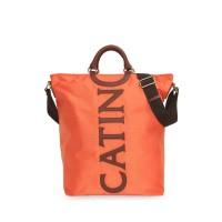 Les Catino Fumi Crossbody New Jaffa Orange