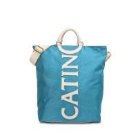 Les Catino Fumi Crossbody New Lake Blue