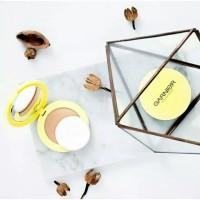 Garnier Light Complete Face Powder TwoWayCake Whitening Matte-Natural