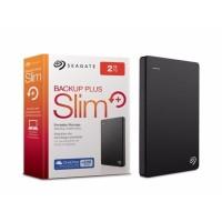 Harddisk External Seagate Backup Plus Slim 2TB