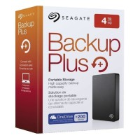 Harddisk External Seagate Backup Plus Slim 4TB