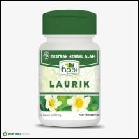 Laurik Obat Herbal Asam Urat HPAI
